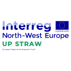 Interreg North-West Europe UP Straw
